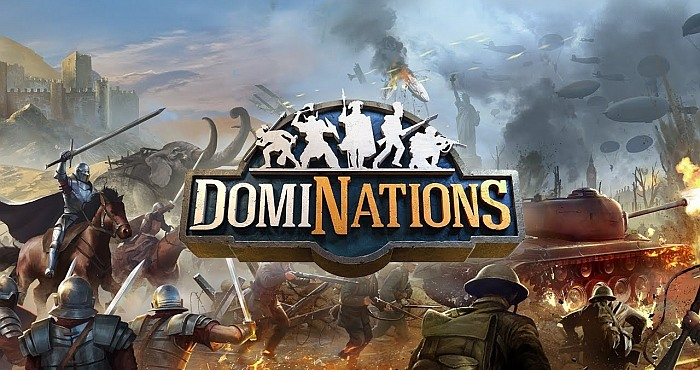 Why DomiNations War Game is so Crazy Addictive