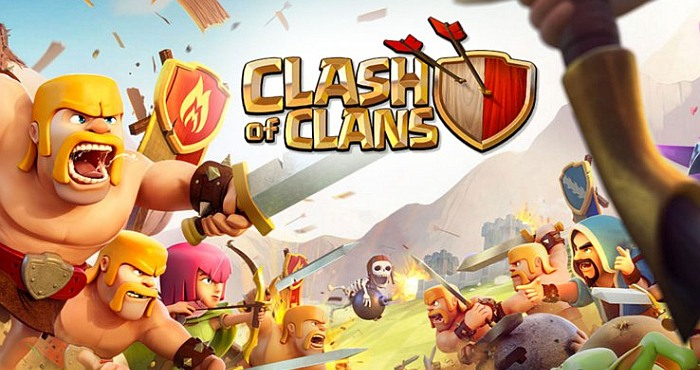 Why Clash of Clans Mobile War Game is so Popular