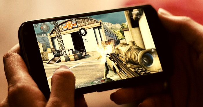 Best 3 War Games for Android
