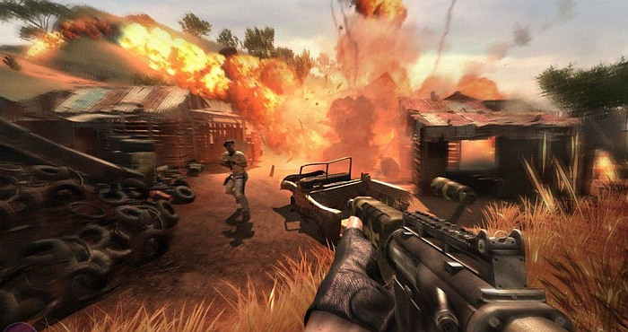 Best 3 War Games for PC