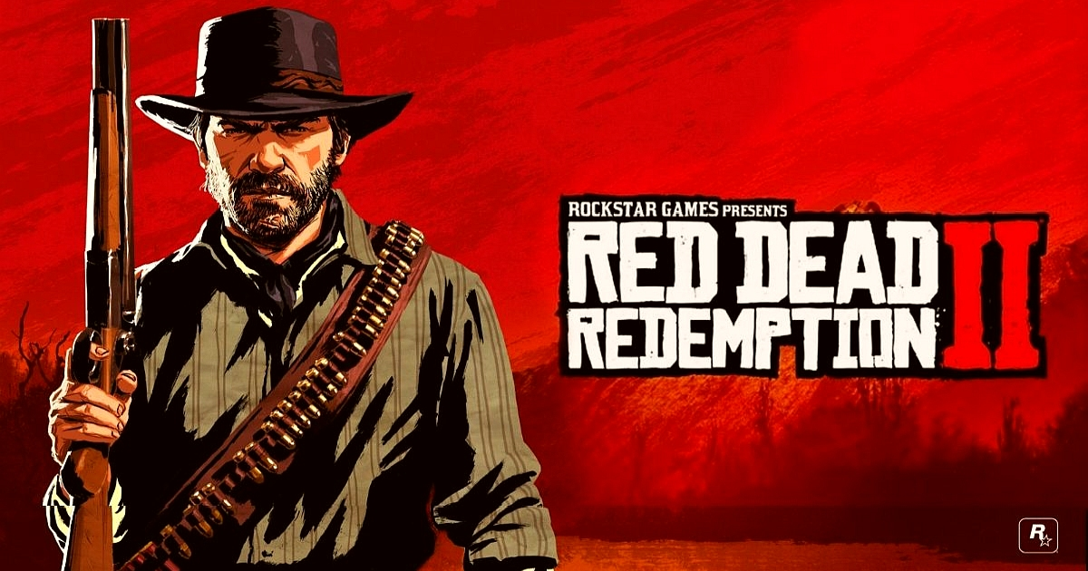 Red Dead Redemption 2 Introduces New Modes to PS4 1